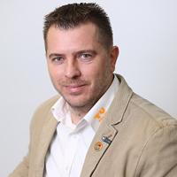 Ing. Martin Sklenár